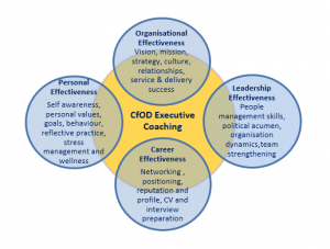CfOD Executive Coaching