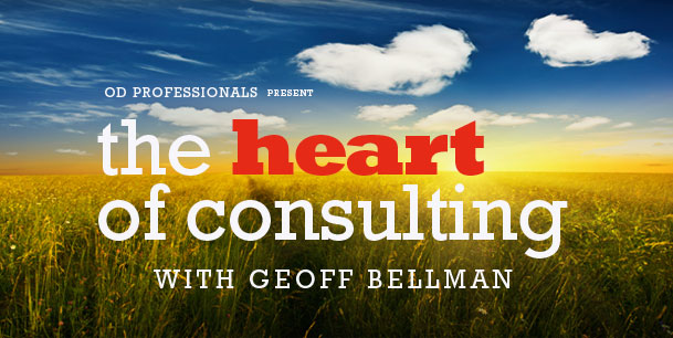 The heart of consulting