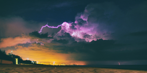 Career Mastery Perfect Storm